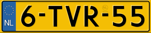 6TVR55 - Bmw mini